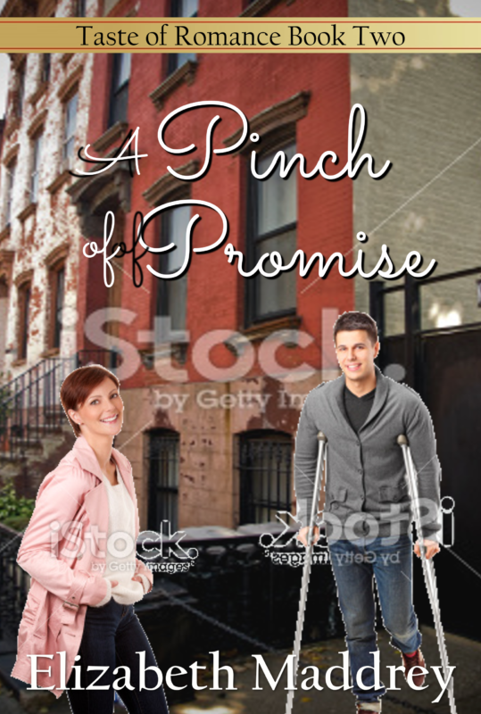 A Pinch of Promise