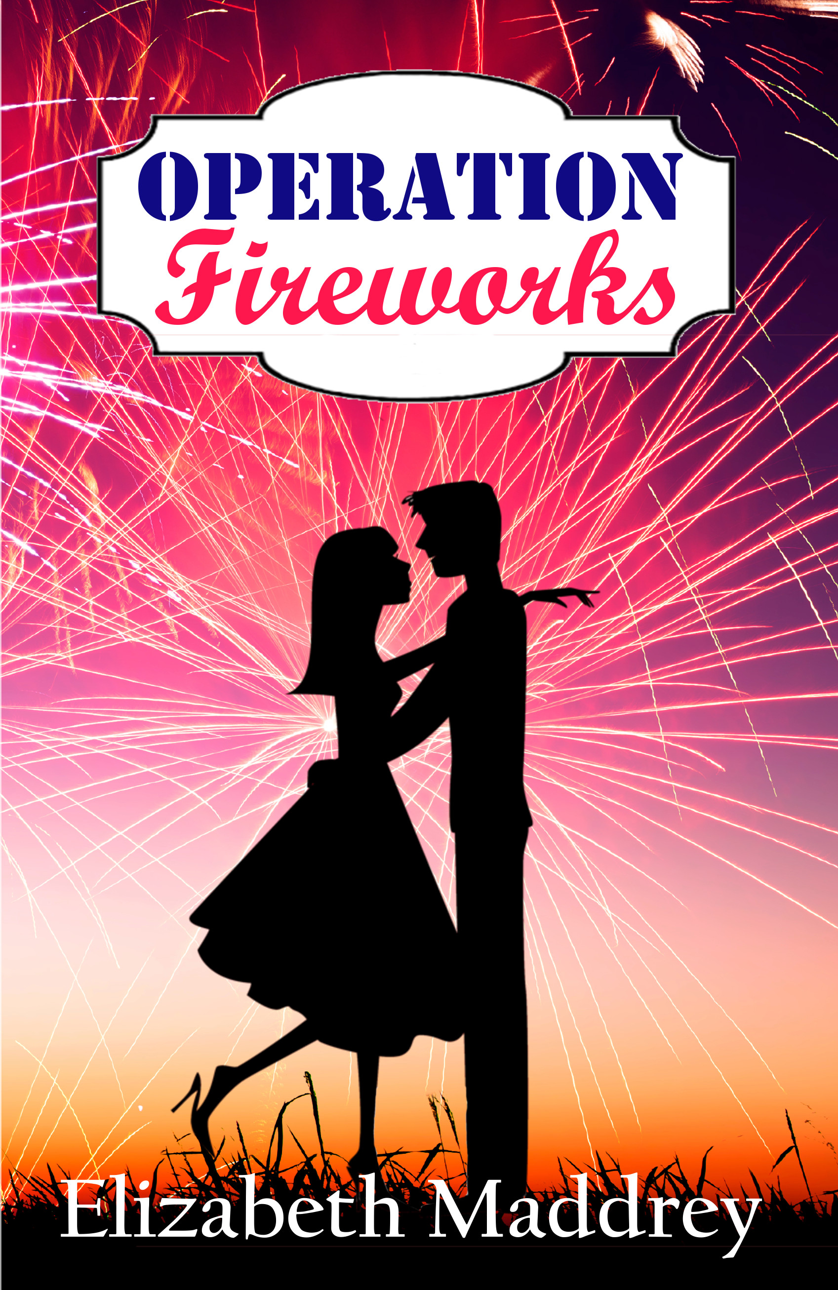 An #Excerpt From Operation Fireworks