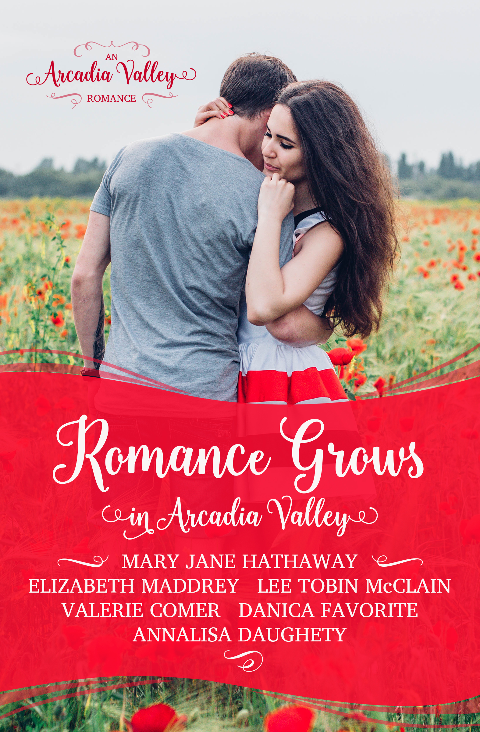 Romance Grows In Arcadia Valley Is Here!