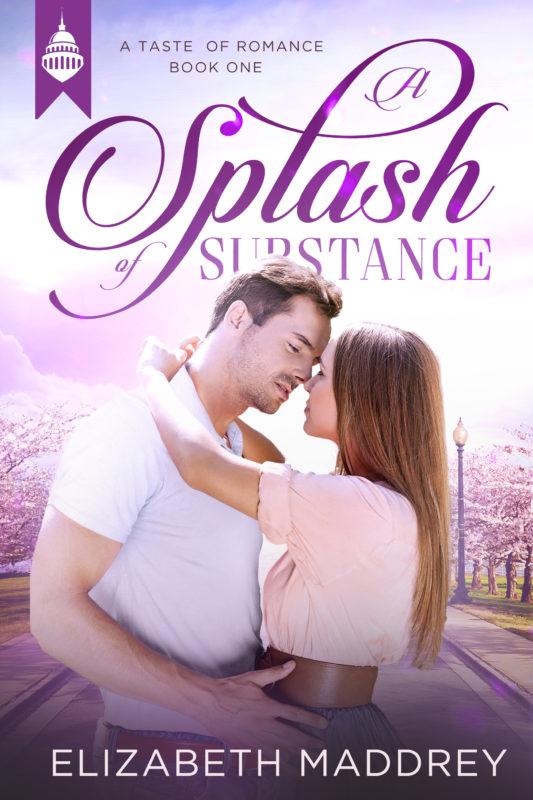 A Splash of Substance